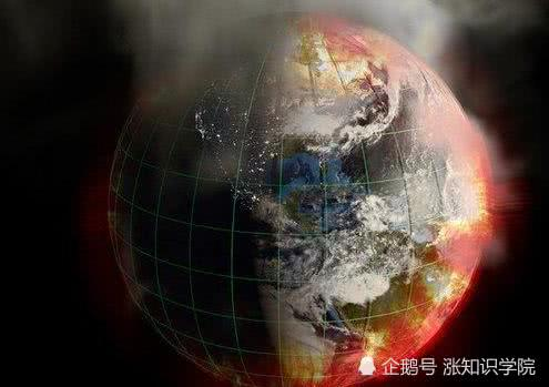 地球经历了五次灭绝,是否会在人类的统治下发生第六次?