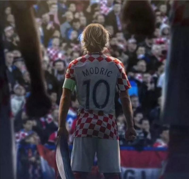 流浪、饥荒、死别,这些克罗地亚球员都经历了什么?